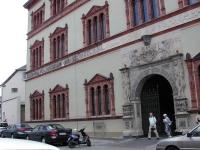 Fürstenhof in Wismar