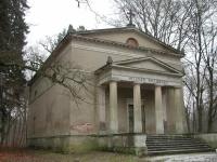 Mausoleum Ludwigslust