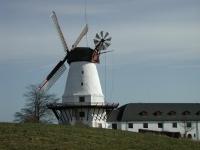 Mühle in Sonderburg (DK)