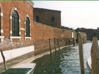 Venedig Abdichtungen
