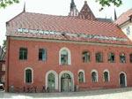 Fürstenhof - Wismar